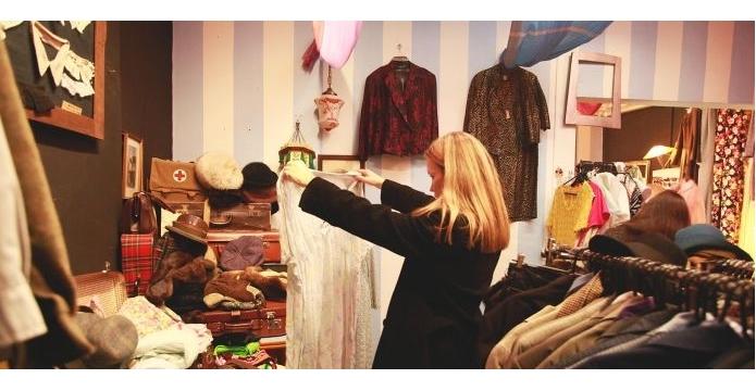 Přehled fashion marketů a bazárků na duben až červen 2014 - uvod