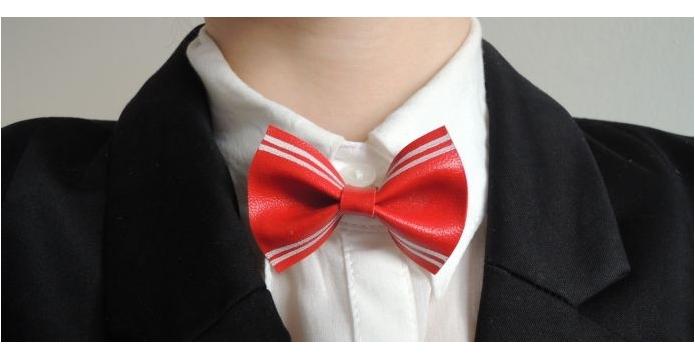 Osvojte si business dress code - uvod