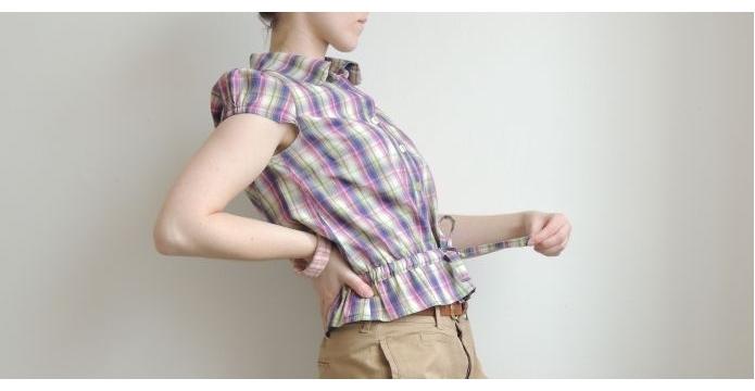 Nadčasovost jedné kostkované košile - uvod