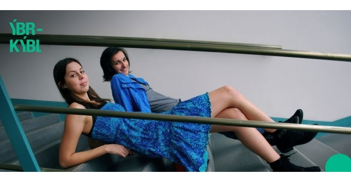 Rozhovor s Lenkou Kolářovou o budoucnosti fashion bazaru ÝBRKÝBL - uvod