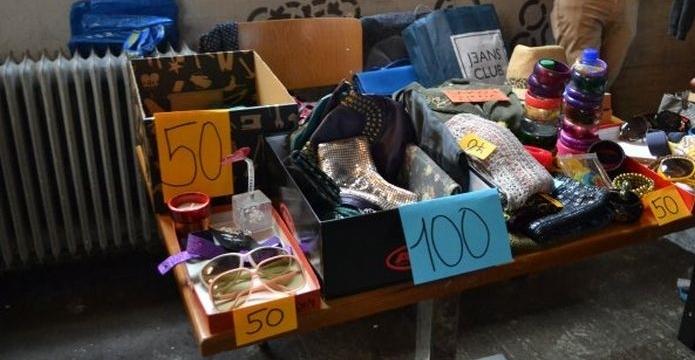 Blešák na Flédě odstartoval schvalování prodejců na srpen - prodejcifleda