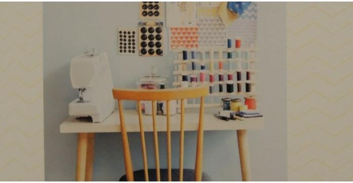 Tillyina kniha vás inspiruje k šití, protože šití není žádná věda - siti