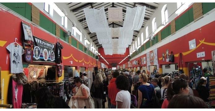 Spousta krásných věcí na Prague Fashion Marketu - uvodni