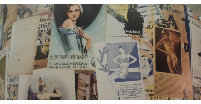 Výstava Retro čeří okurkovou sezónu letních prázdnin - retro-uvod