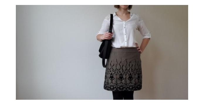 Jak jsem zrecyklovala sukni po mamce - mamcina-sukne-uvod