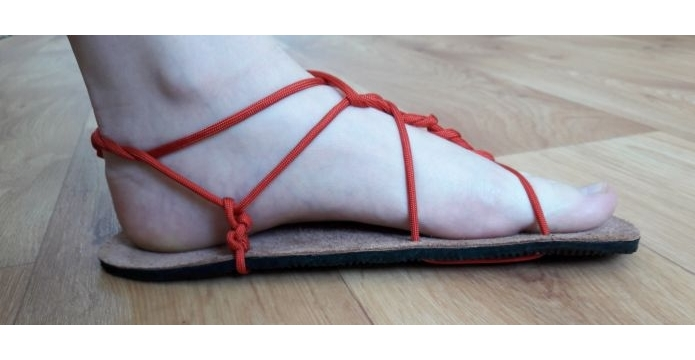 Vyrobte si vlastní sandálky v 7 krocích jako já - sandale-uvod