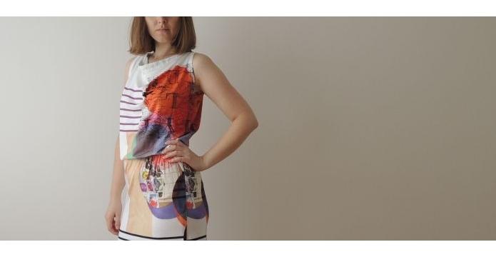 Úpletové šaty s rozparky na léto - saty-svodou-uvod