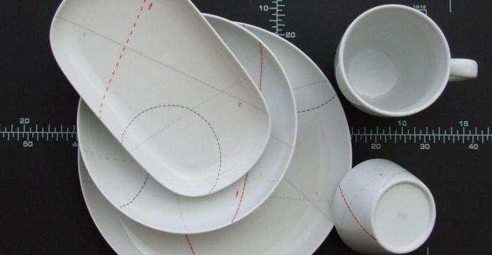 Co má společného Burda s porcelánem? - nadobi