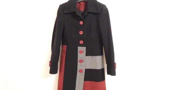Zimní kabát proti mrazu - uvodni