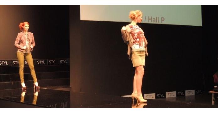 Módní přehlídka Styl Show 2014 představila devět oděvních značek - prehlidka