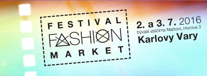 Festival Fashion Market 2016