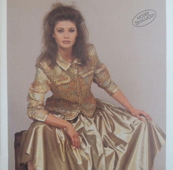 Zlatý kostým