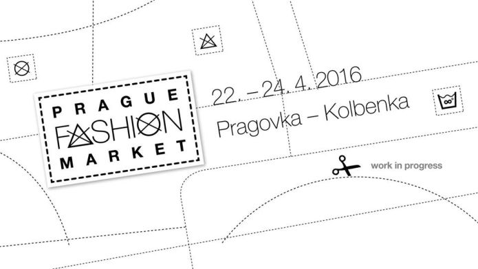 Prague Fashion Market Pragovka