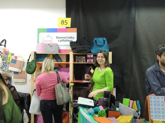 Holešovice Fashion Market 2014